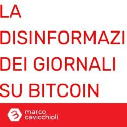 bitcoin giornali nazionali