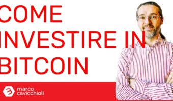 Come investire in bitcoin