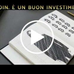 bitcoin striscia la notizia