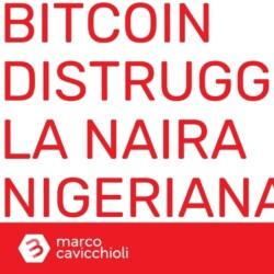 Bitcoin nigeria prezzo record