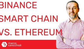 Binance Smart Chain Ethereum killer Corretto