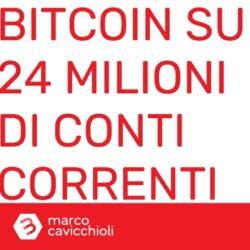 bitcoin conti correnti banche usa