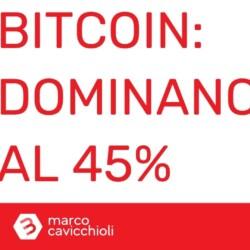 bitcoin dominance 2021 superiore 2017