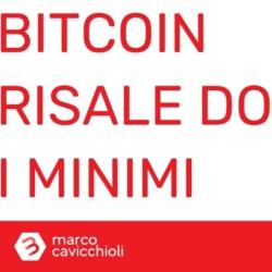 bitcoin prezzo recupero schema wyckoff