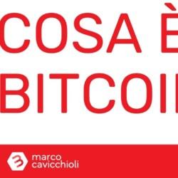 cosa e bitcoin definizione