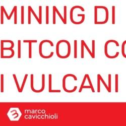 el salvador mining bitcoin vulcano